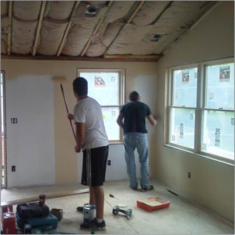 Remodeling General Contractor